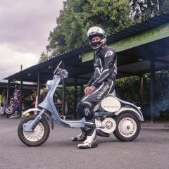 Scooter Pilot