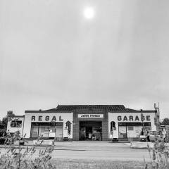 Regal Garage