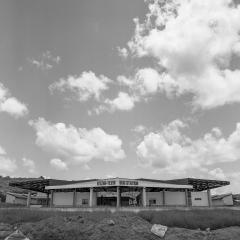 Itezhi Tezhi Bus Station