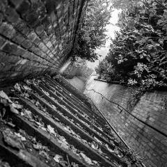 Malvern Steps
