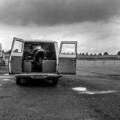 Race Van